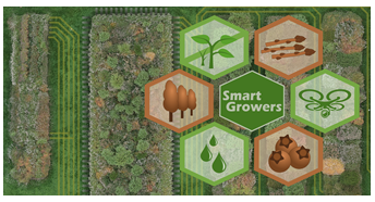 Smart Growers (Interreg)