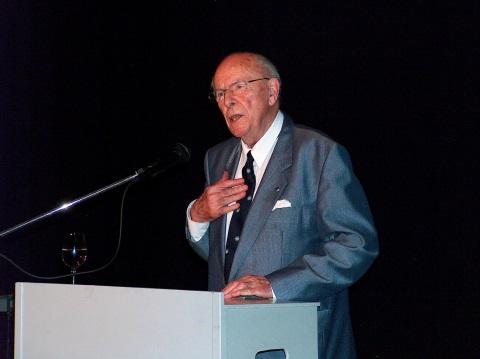 Prof. dr. ir. Albert Soenen