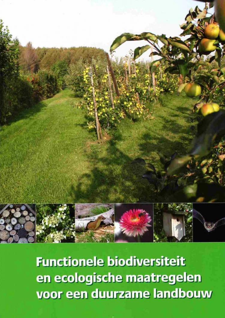Functionele biodiversiteit en ecologische maatregelen voor een duurzame landbouw