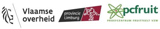 Versterking van de Limburgse fruitkolom - innovatie en nevenstromen