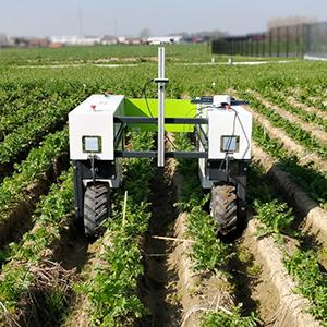 Catalyst for Innovative Mechatronics in Agricultural Technology (CIMAT)