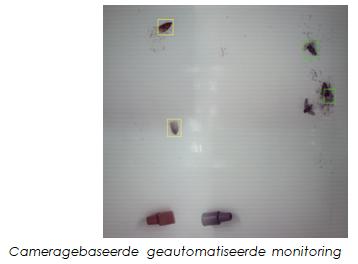 Geautomatiseerde monitoring van insectenplagen
