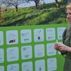 Lanceringsmoment Bacterievuurcampagne: een plaag van tuin tot fruit