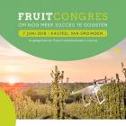 Fruitcongres 7 juni