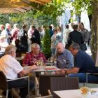 Provinciaal wijncongres in topjaar voor de Vlaamse wijnbouw